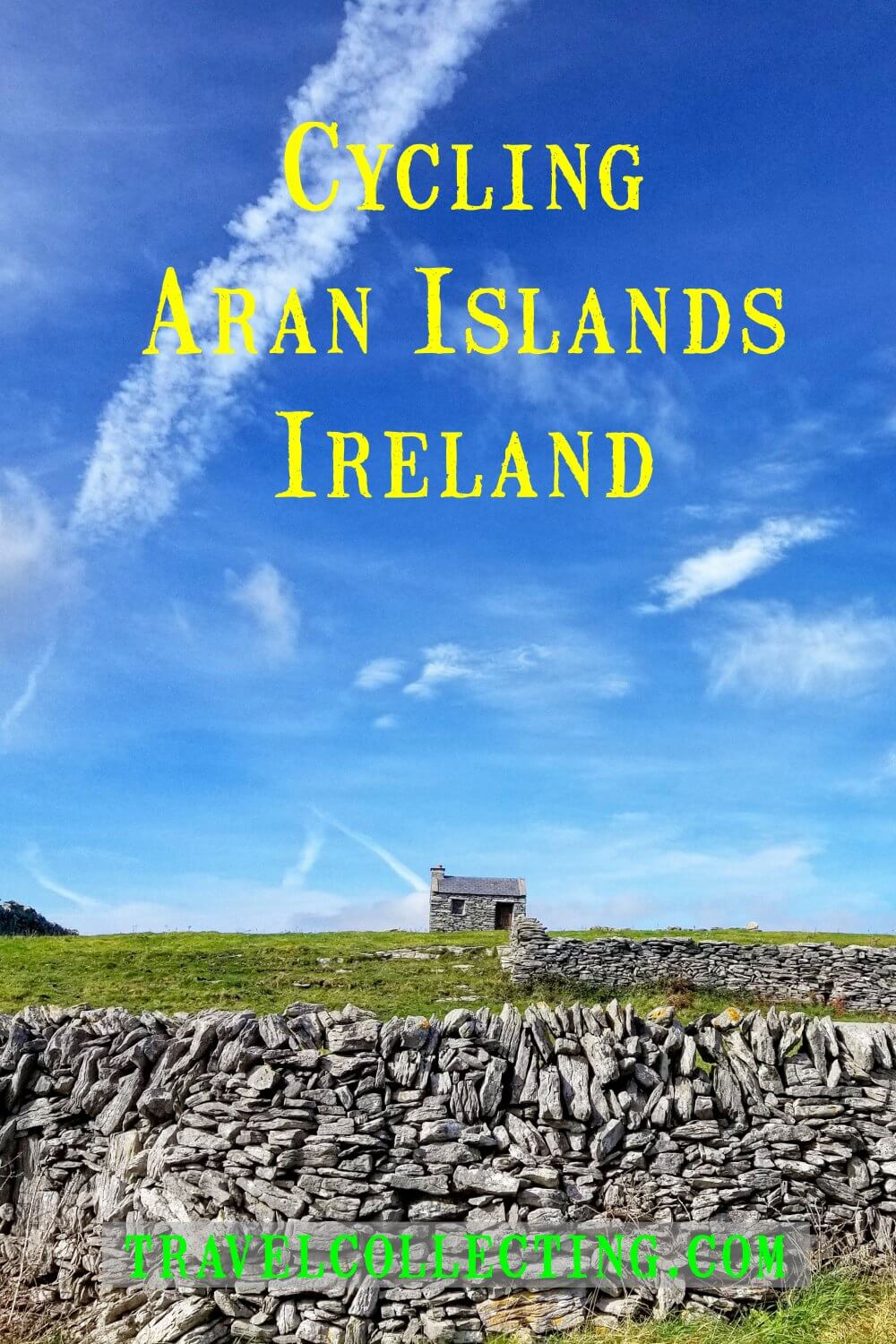 Cycling Aran Islands-