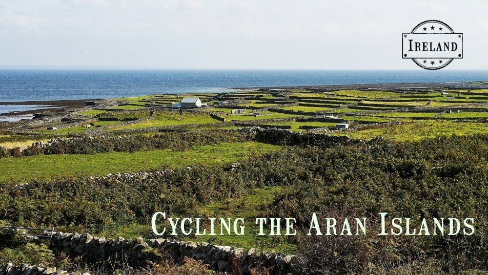 Aran Islands tour by bicycle