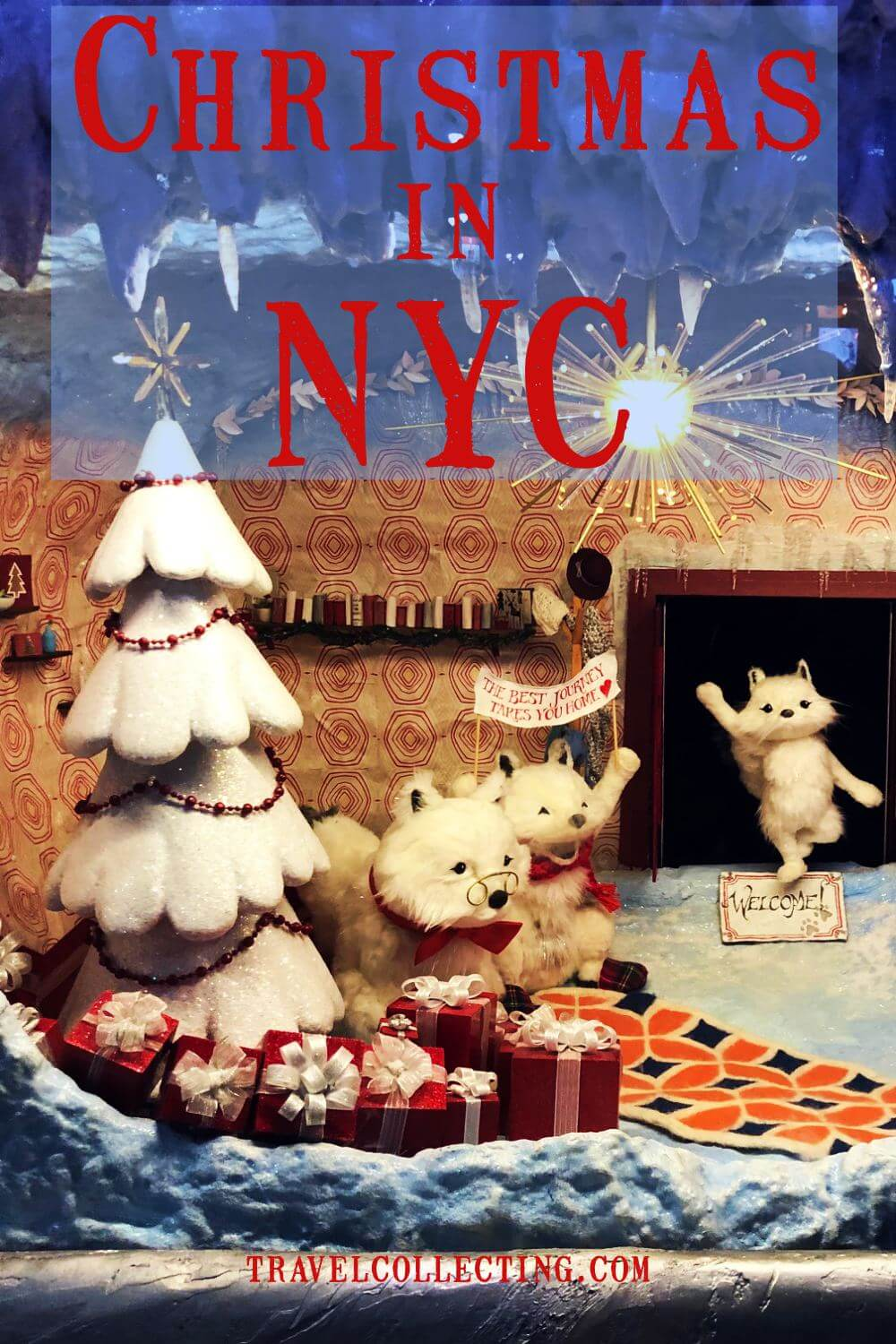 Ultimate Guide to Christmas in NYC