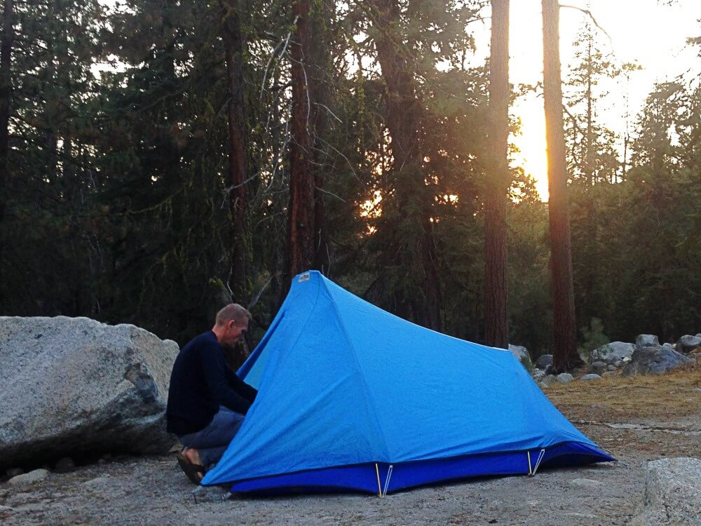 The Complete Guide to Hiking the Congress Trail, Sequoia National