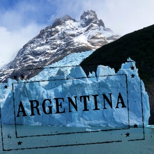Argentina country