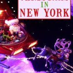 Guide to Christmas in NYC