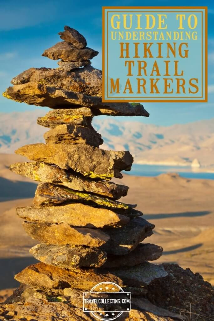 Guide to understanding trail markers