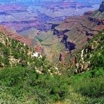 Hikes Bright Angel Trail Grand Canyon NP