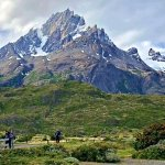 Hikes French Valley Torres del Paine NP