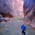 Hikes The Narrows Zion NP