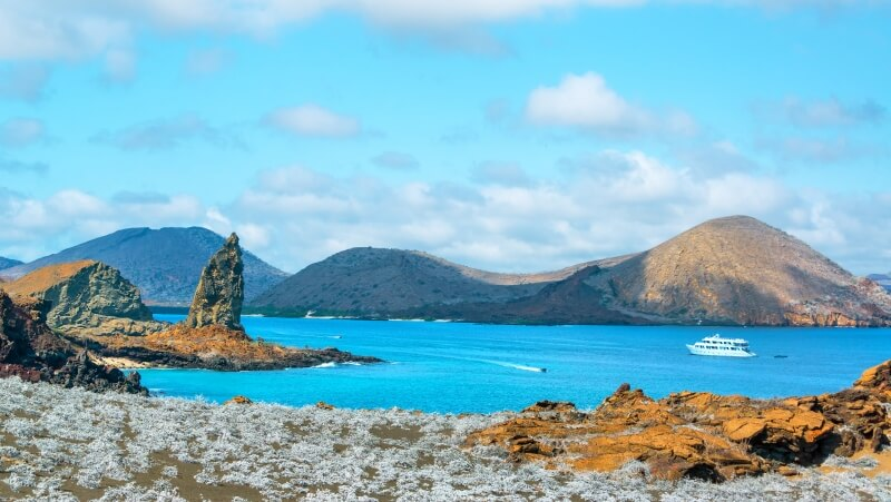 gETTING TO AND AROUND Galapagos Islands