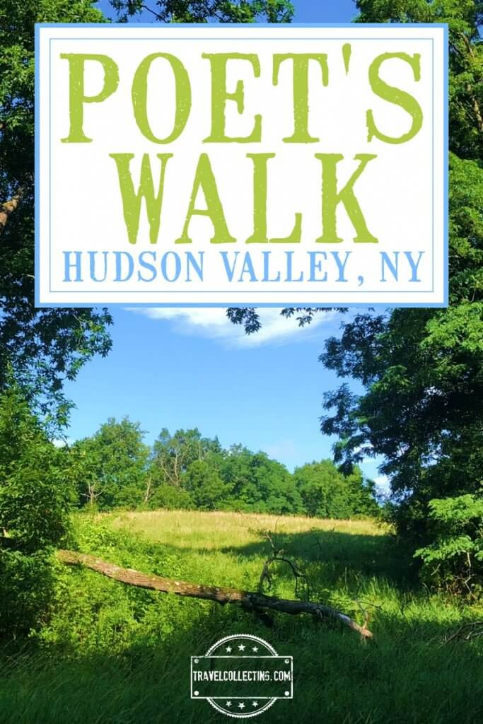 Complete Guide to the Poets' Walk Trail