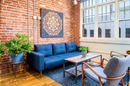 Cool Condo in the Heart of Downtown Asheville - best airbnbs in ASHEVILLE NC