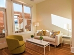 Cute modern apartment in historic building - best airbnbs in ASHEVILLE NC