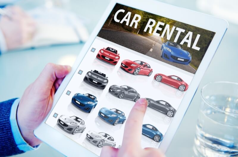 how to get best deal on rental car