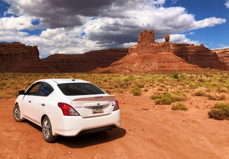 how to get a deal on a rental car